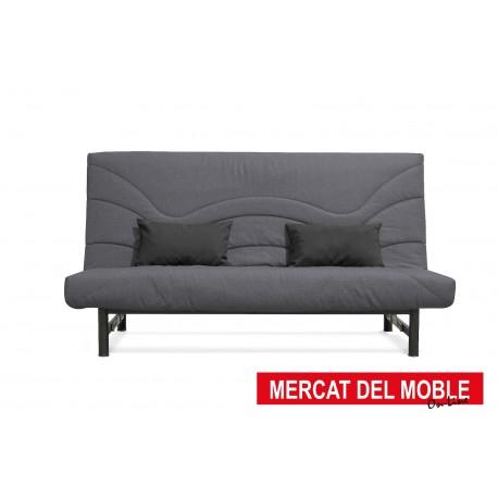 Sof cama til mercat del moble for Sofa cama opiniones